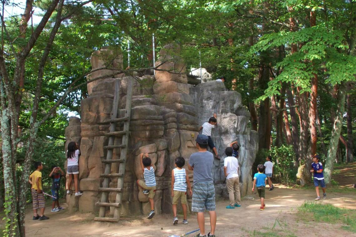 子供 遊べる 子供も遊べるおすすめキャンプ場【長野県編】