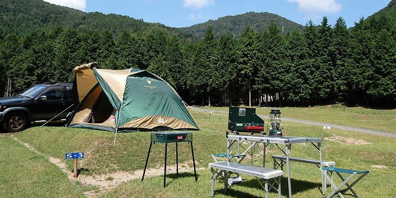 県 場 兵庫 キャンプ