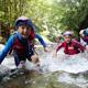 <キャンプのプロ監修>川遊び完全マニュアル。遊び方から服装・持ち物、おすすめキャンプ場まで