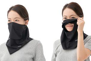 ロゴスのフェイスマスクが追加販売