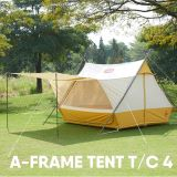 A-FRAME TENT T/C 4