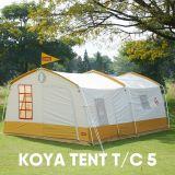 KOYA TENT T/C 5