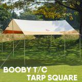 BOOBY T/C TARP SQUARE