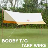 BOOBY T/C TARP WING