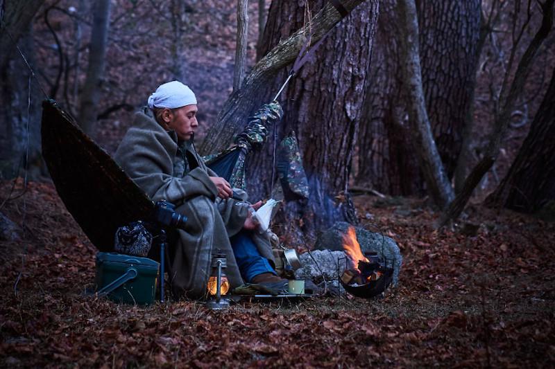 ヒロシのソロキャンプ ~自分で見つけるキャンプの流儀~