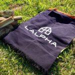 燕三条の新アウトドアメーカー「lalpha」