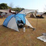 キャンプスタイル_コールマンキャンプ2020