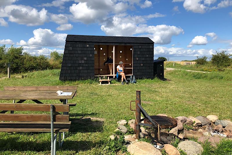デンマーク流キャンプHygge