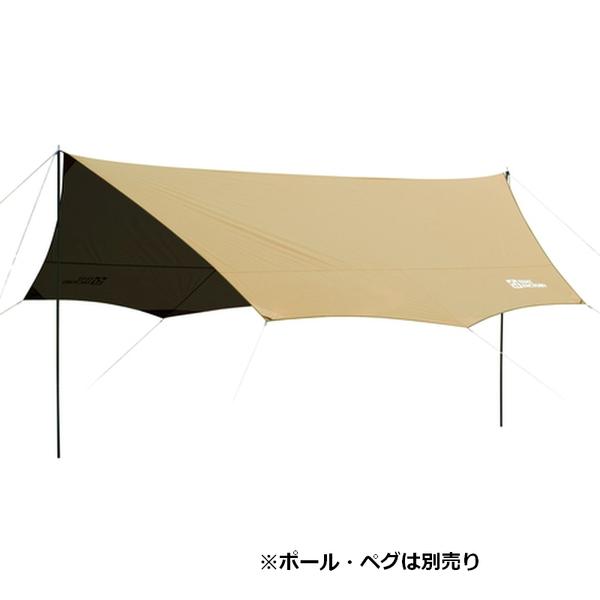 【テントファクトリー】BWスカイオーバータープ500