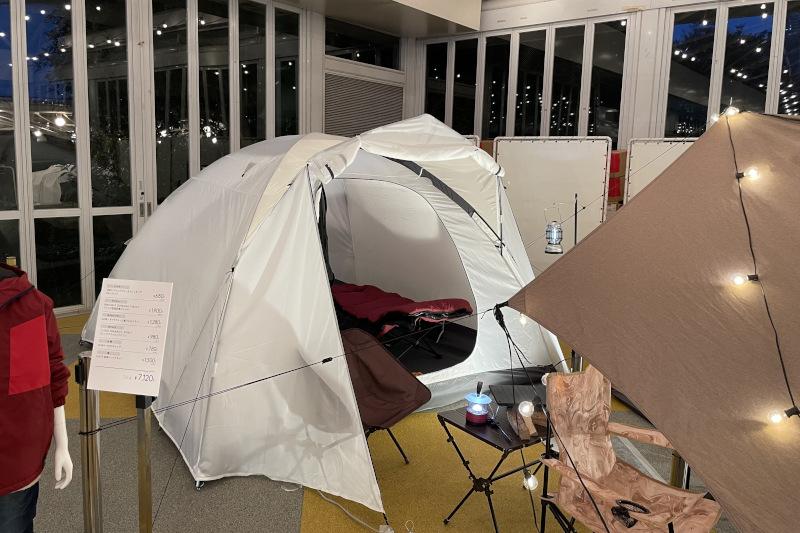 ワークマン2022秋冬新製品&キャンプ用品